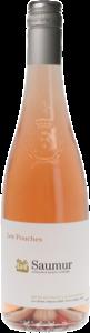 Saumur Les Pouches Rose