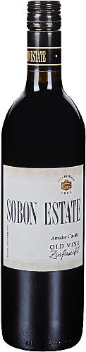 Sobon Estate Old Vine Zinfandel