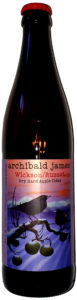 Archibald James Wickson/Russet Dry Cider