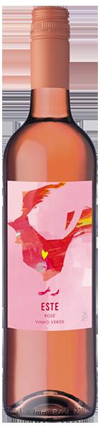 """""""Este"""" Vinho Verde Rose"""