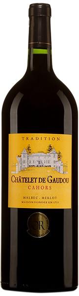 Chatelet de Gaudou Cahors Cuvee Tradition