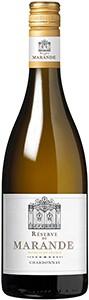 Res de Marande Chardonnay