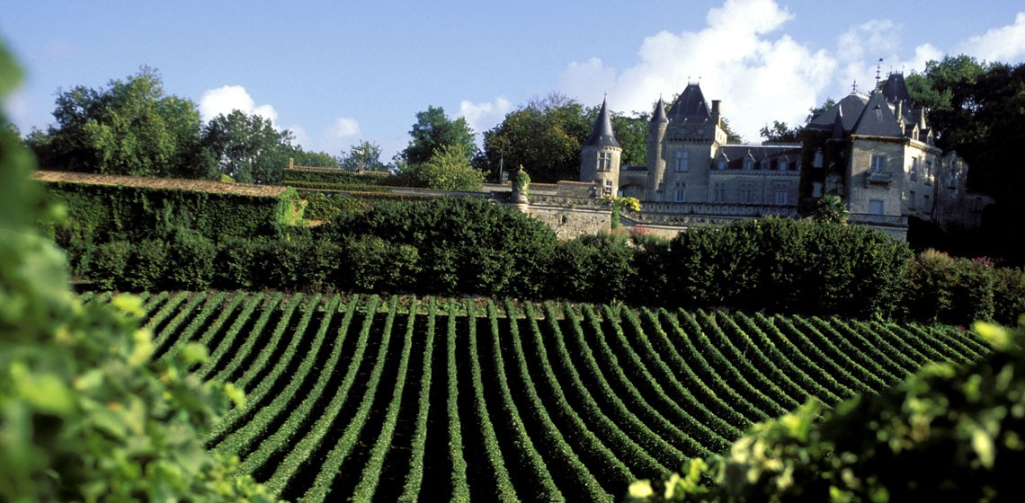 Chateau Galand