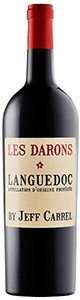 """by Jeff Carrel """"Les Darons"""" Languedoc"""