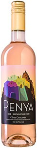 Penya Rosé IGP Côtes Catalanes