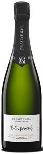 Champagne De Saint Gall Influences L'Expressif