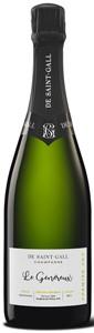 Champagne De Saint Gall Influences Le Généreux