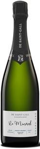 Champagne De Saint Gall Infleunces Le Minéral