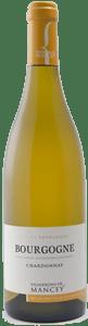 Vignerons de Mancey Borgone white