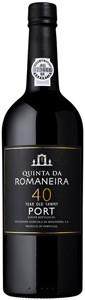 Quinta da Romaniera 40 Year Old Tawny