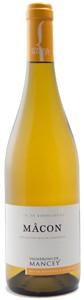 Les Vignerons de Mancey Mâcon Chardonnay