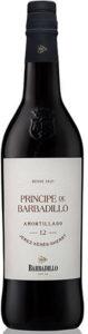 """Barbadillo Amontillado Sherry """"Principe"""""""