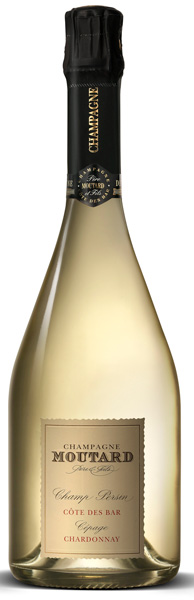 Moutard Brut Champ Persin